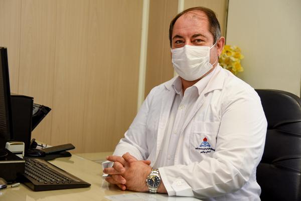 دکتر گران پی 1